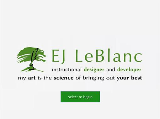 EJ LeBlanc