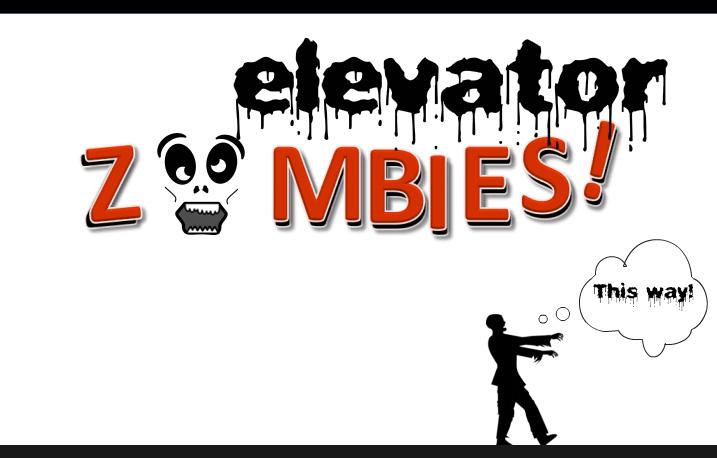 Elevator Zombies