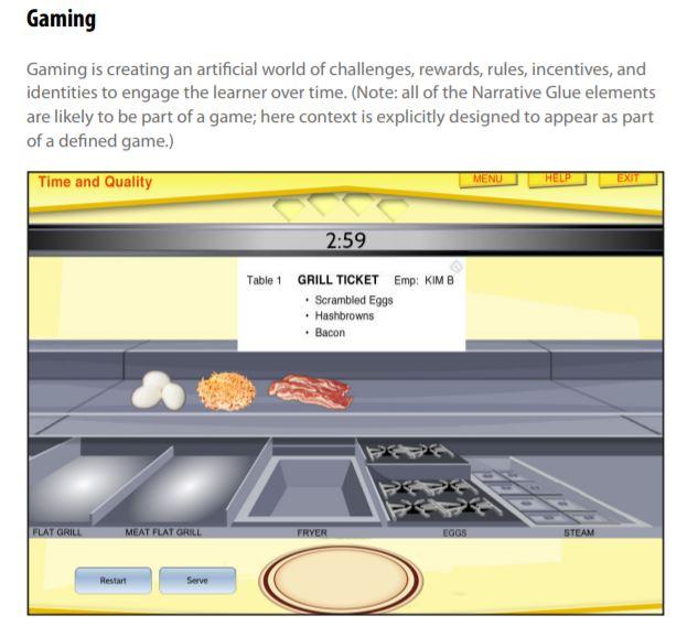 Game grab