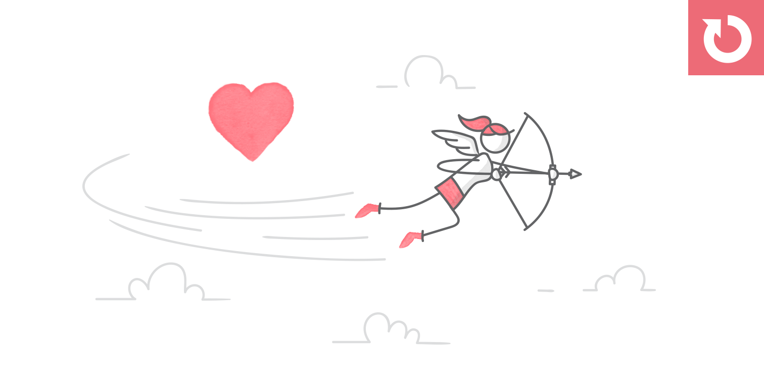 14 E-Learning Valentine