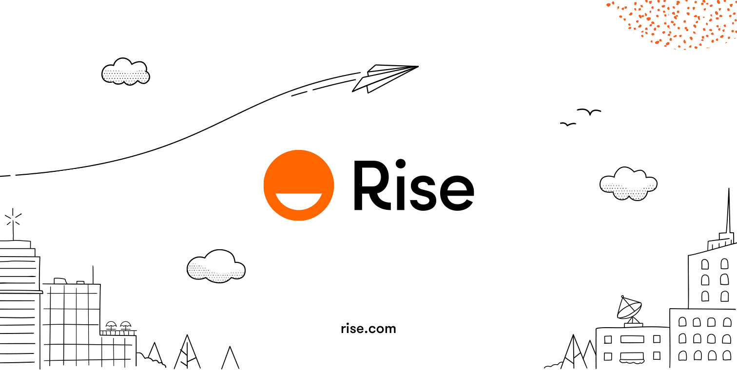 Introducing Rise.com: The Online Training System Your Employees Will Love