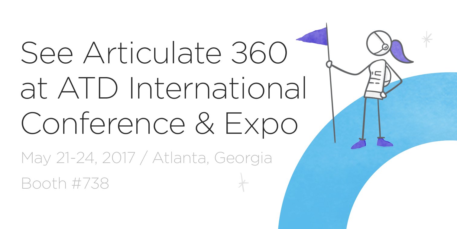 header illustration for ATD International Conference & Expo