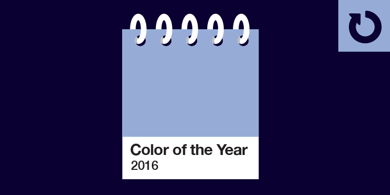 Pantone Color of the Year #111
