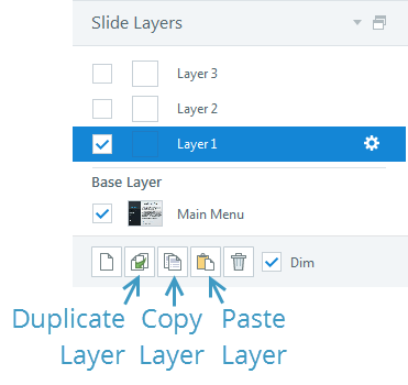 Copy & Paste Slide Layers in Articulate Storyline2