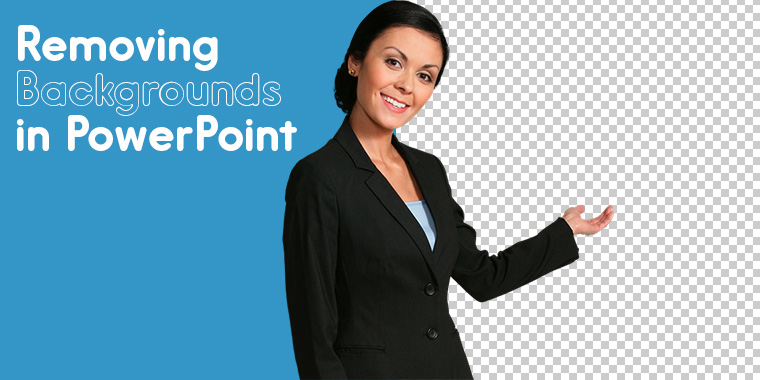 Removing Backgrounds Using Masking Techniques