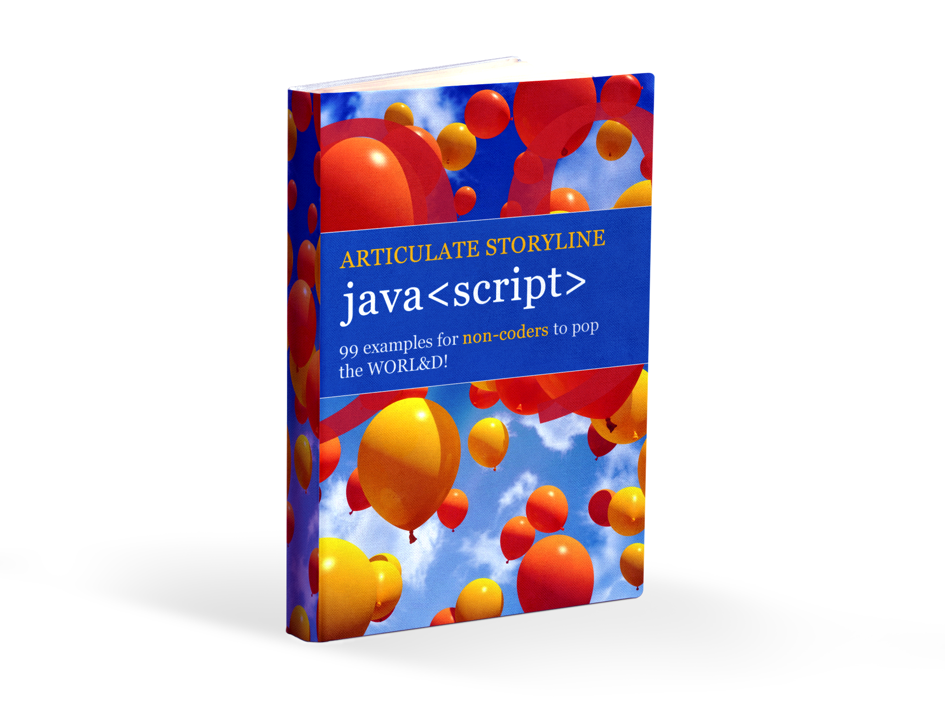 99 Practical Examples to Use JavaScript with Storyline