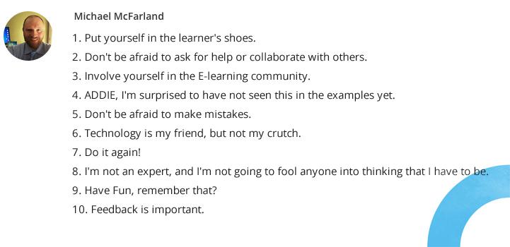 Michael McFarland