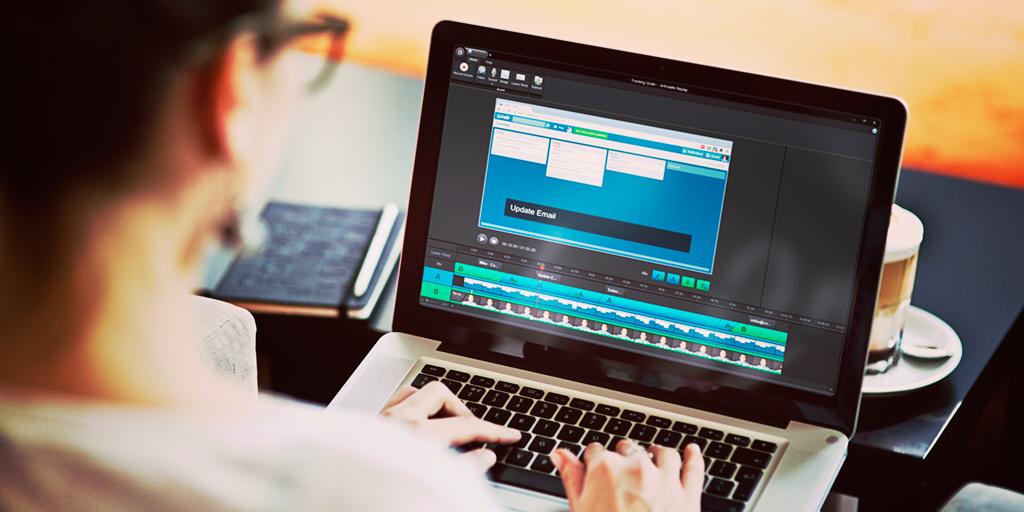 Webcam Video in E-Learning