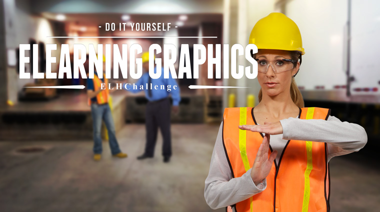Create Your Own E-Learning Background Graphics