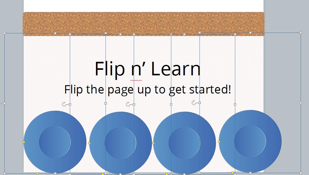 Flip Sliders