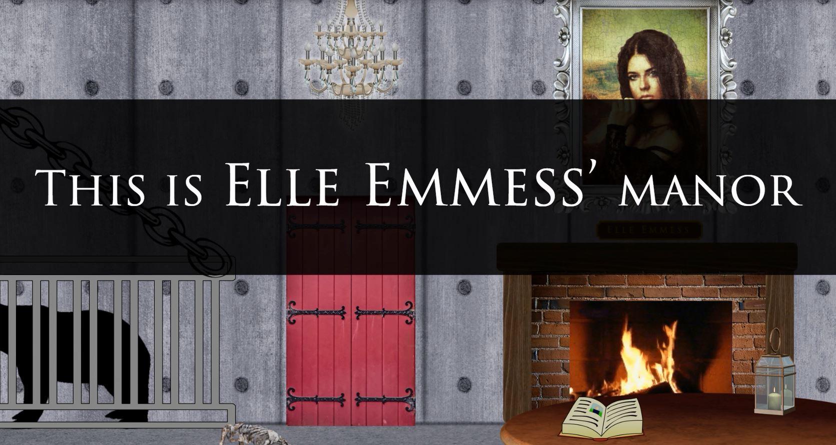 Elle Emmess Manor