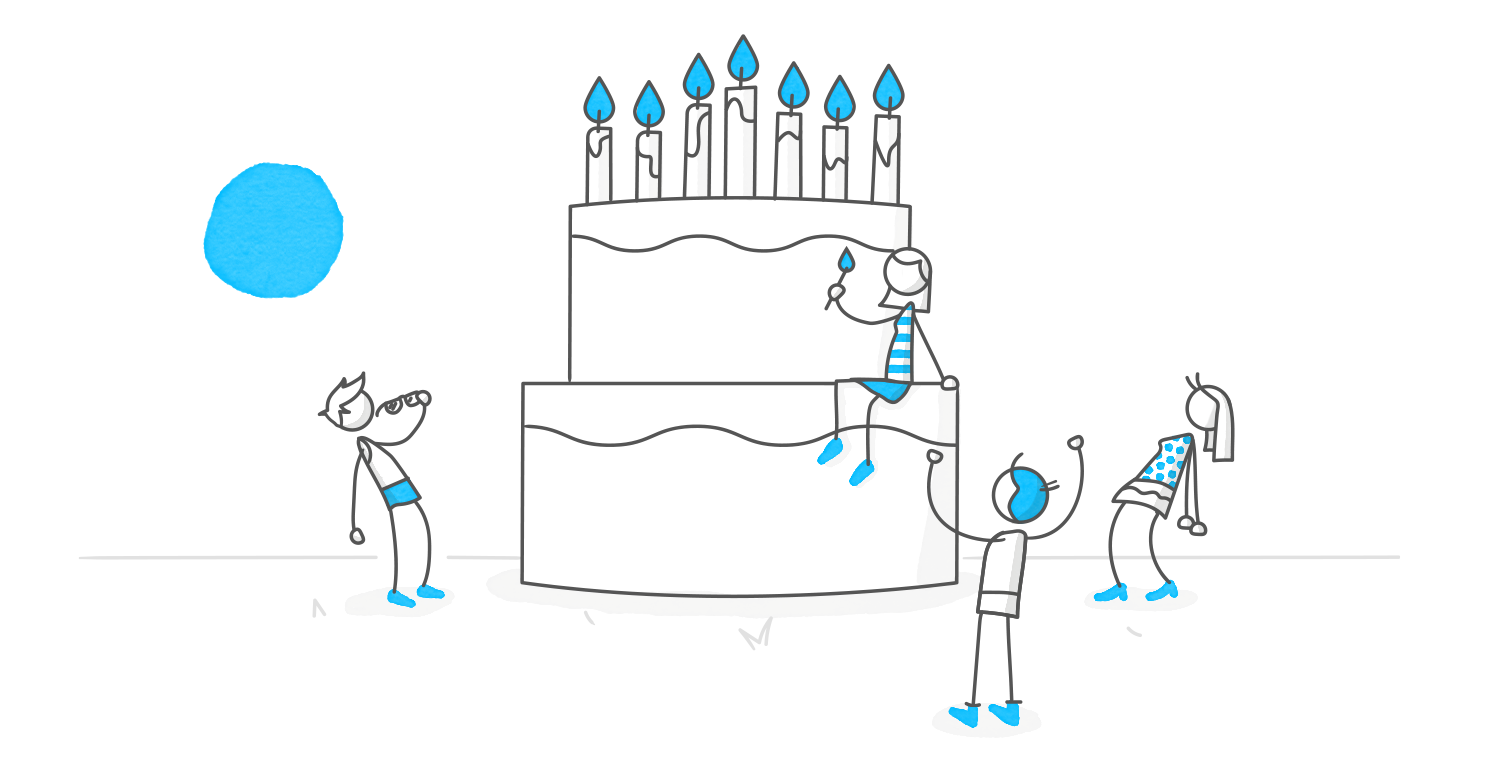 10 Extraordinary Examples to Celebrate 7 Years of E-Learning Challenges