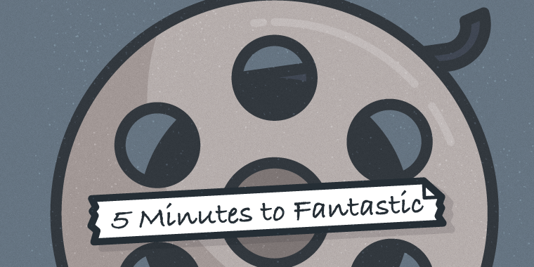 5 Minutes to Fantastic: See What You Can Do in Storyline in 5 Minutes or Less