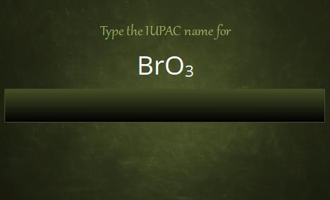 question slide