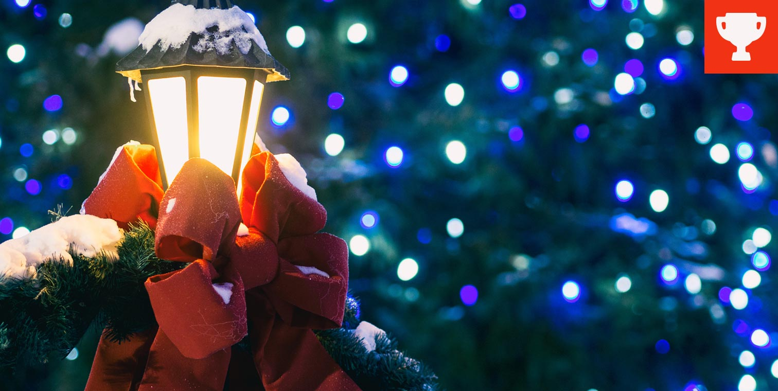 Share Your Holiday Themed E-Learning Examples #185